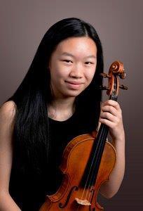 Jackie Wong (melbournemusicians.com)