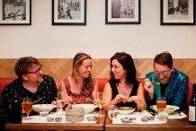 Banquet of Secrets