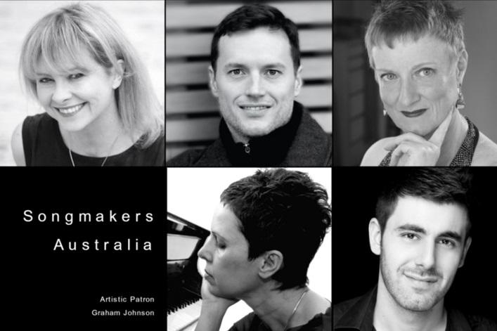 Songmakers Australia (www.melbournerecital.com.au)