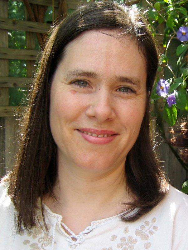 Molly Kadarauch